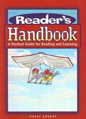 Reader's Handbook: A Student Guide for Reading and Learning 9780669488579