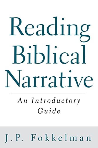 Reading Biblical Narrative: An Introductory Guide 9780664222635