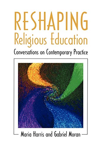 Reshaping Religious Education 9780664257835
