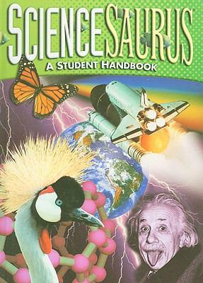 ScienceSaurus: A Student Handbook 9780669529159