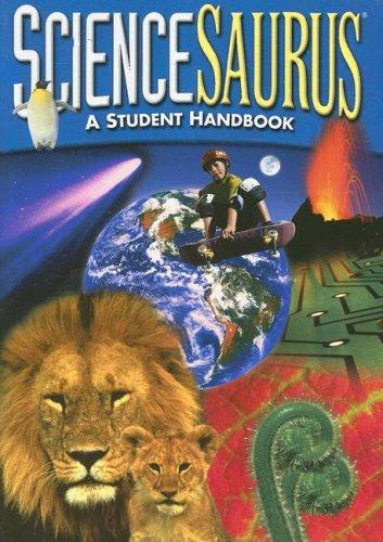Sciencesaurus: A Student Handbook 9780669510157