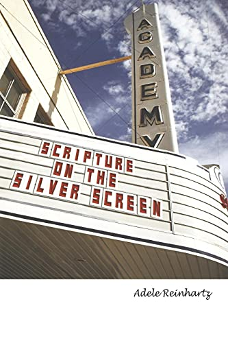 Scripture on the Silver Screen 9780664223595