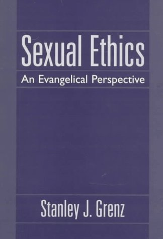 Sexual Ethics: An Evangelical Perspective 9780664257507