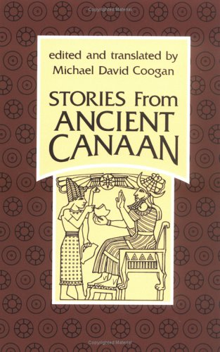 Stories from Ancient Canaan 9780664241841