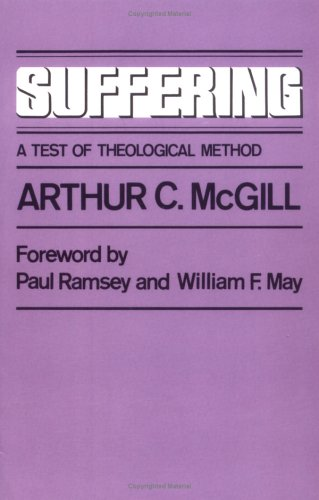 Suffering: A Test of Theological Method 9780664244484