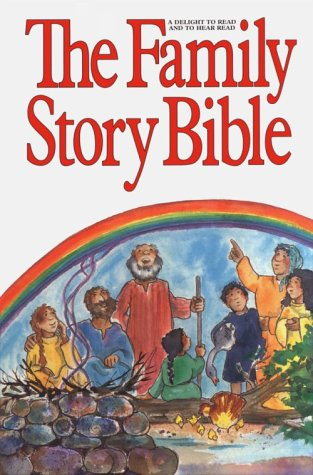 The Family Story Bible 9780664221089
