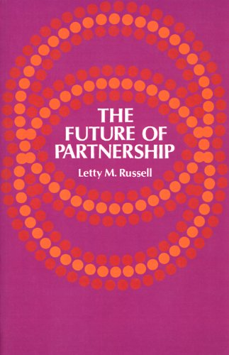 The Future of Partnership 9780664242404