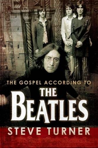 The Gospel According to the Beatles 9780664229832