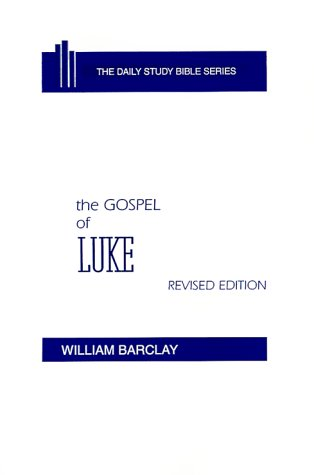 The Gospel of Luke 9780664213039