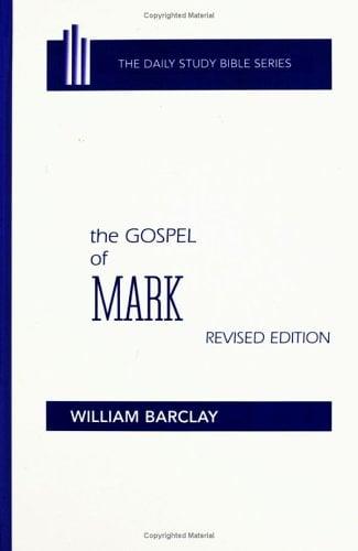 The Gospel of Mark 9780664213022