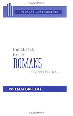 The Letter to the Romans 9780664241070