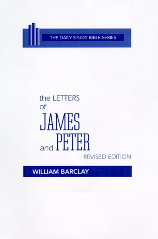 The Letters of James and Peter 9780664213138