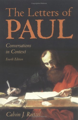 The Letters of Paul 4th Edition 9780664257828