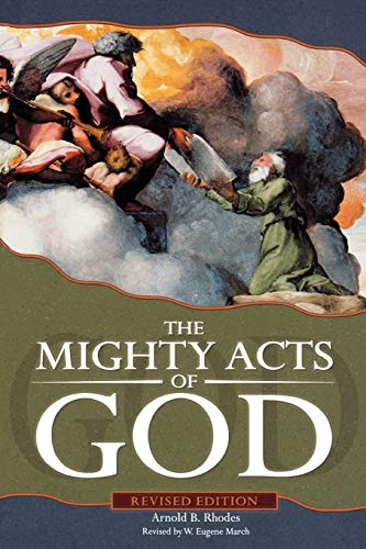 The Mighty Acts of God, Revised Edition 9780664500764