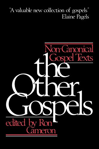 The Other Gospels 9780664244286