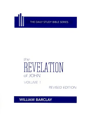 The Revelation of John: Volume 1 (Chapters 1 to 5) 9780664213152