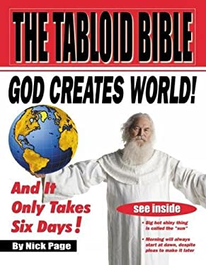 The Tabloid Bible 9780664258436