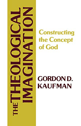 The Theological Imagination 9780664243937