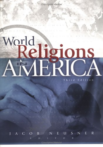 World Religions in America: An Introduction 9780664224752