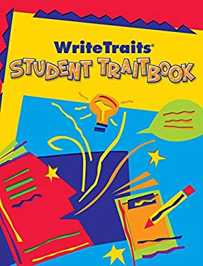 Write Traits Student Traitbook