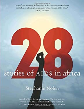 28: Stories of AIDS in Africa 9780676978223