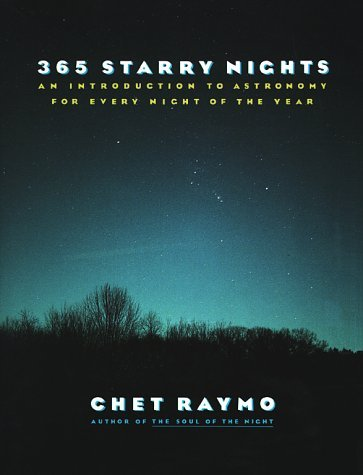 365 Starry Nights: An Introduction to Astronomy for Every Night of the Year 9780671766061