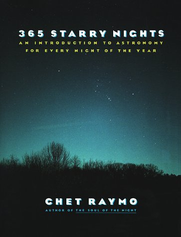 365 Starry Nights: An Introduction to Astronomy for Every Night of the Year