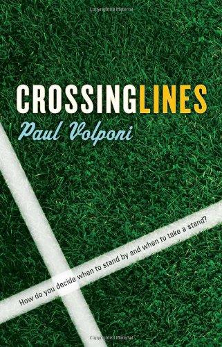 Crossing Lines 9780670012145
