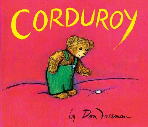 Corduroy 9780670013111