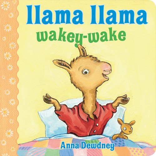 Llama Llama Wakey-Wake 9780670013265