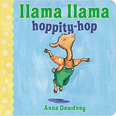 Llama Llama Hoppity-Hop 9780670013296
