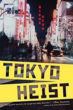 Tokyo Heist 9780670013326