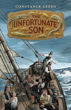 The Unfortunate Son 9780670013982