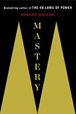 Mastery 9780670024964