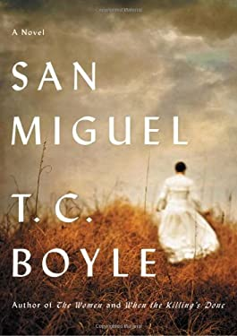 San Miguel 9780670026241