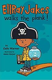 Ellray Jakes Walks the Plank! 16440812