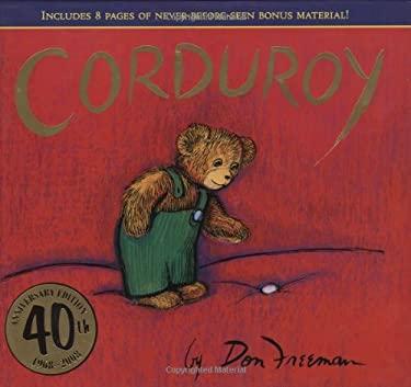 Corduroy 9780670063369