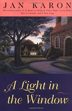 A Light in the Window 9780670882267