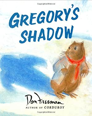 Gregory's Shadow 9780670893287