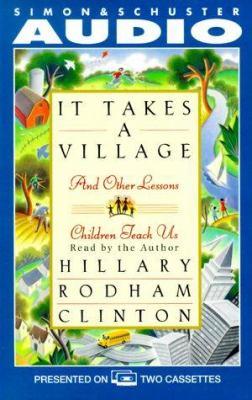 It Takes a Village 9780671046071
