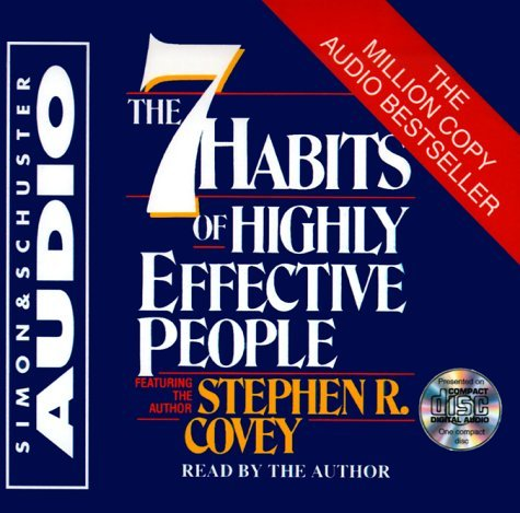 The 7 Habits of Highly Effective People 9780671315283