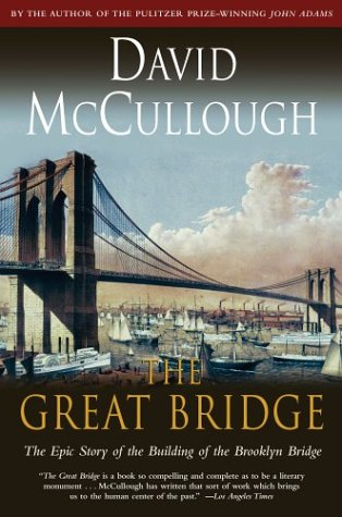 The Great Bridge 9780671457112