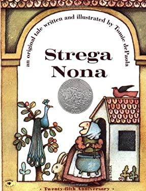 Strega Nona 9780671666064