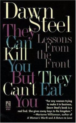 They Can Kill You..But They Can't Eat You: They Can Kill You..But They Can't Eat You 9780671738334