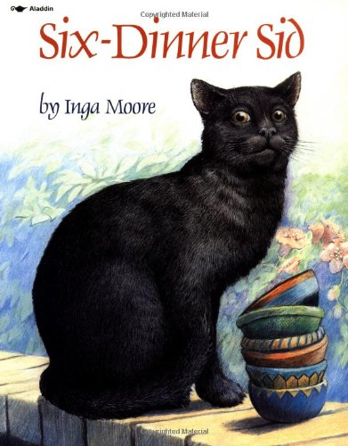 Six-Dinner Sid 9780671796136