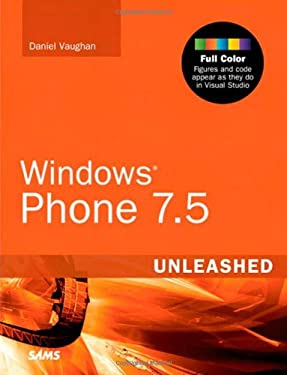 Windows Phone 7.5 Unleashed 9780672333484