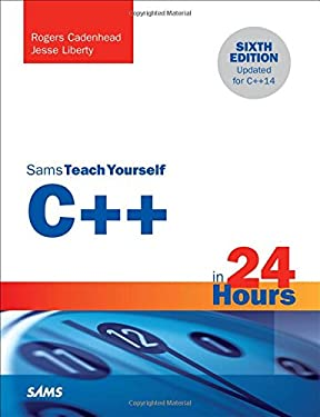 C++ in 24 Hours, Sams Teach Yourself - 6th Edition