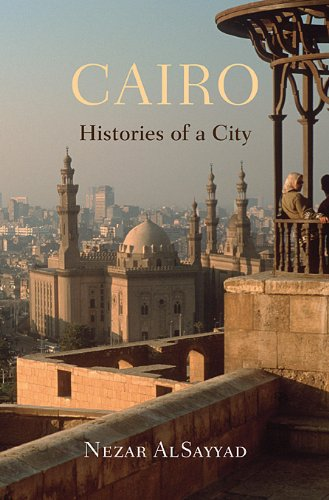 Cairo: Histories of a City 9780674047860