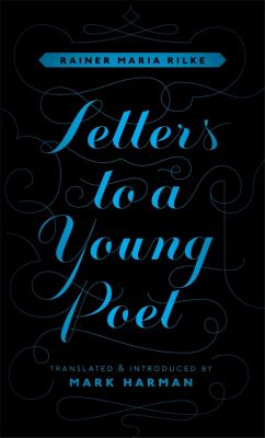Letters to a Young Poet 9780674052451