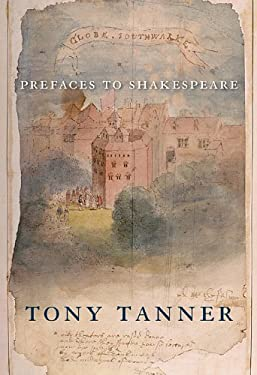 Prefaces to Shakespeare 9780674064249